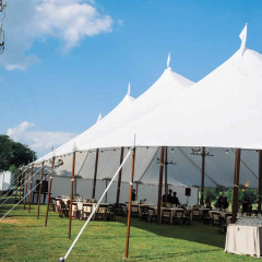 Tidewater Pole Tent