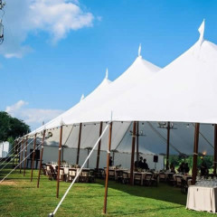 Tidewater Sail Cloth Tent